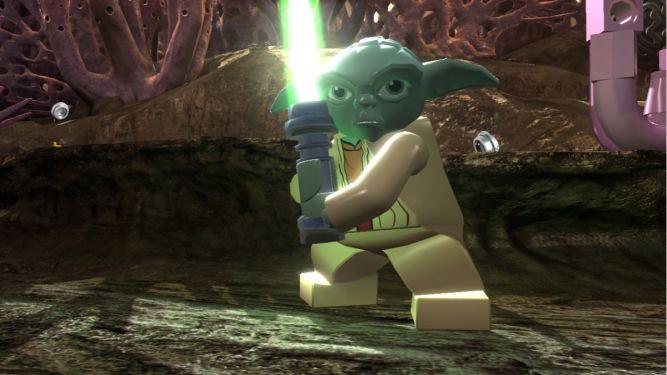LEGO Star Wars III: The Clone Wars w przedsprzedaży w sklepie gram.pl - obrazek 2