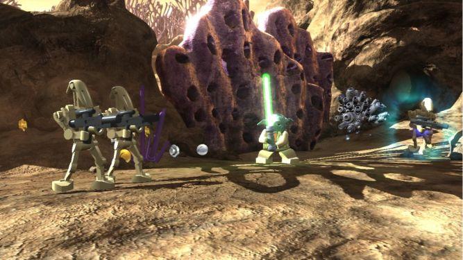 LEGO Star Wars III: The Clone Wars w przedsprzedaży w sklepie gram.pl - obrazek 3