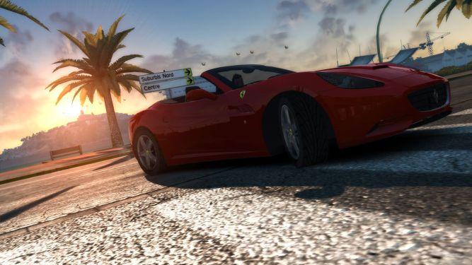 Poradnik do Test Drive unlimited 2 - lokalizacje wszystkich ukrytych wraków i salonów samochodowych - obrazek 1