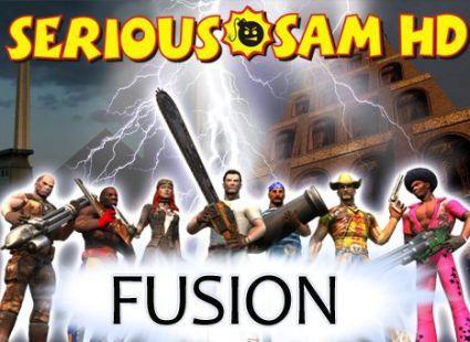 Serious Sam HD The Second Encounter  - nowe DLC dostępne - obrazek 1