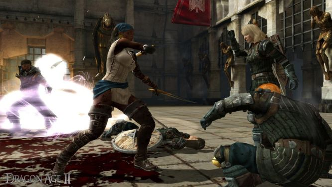 Dragon Age II - obrazek 1