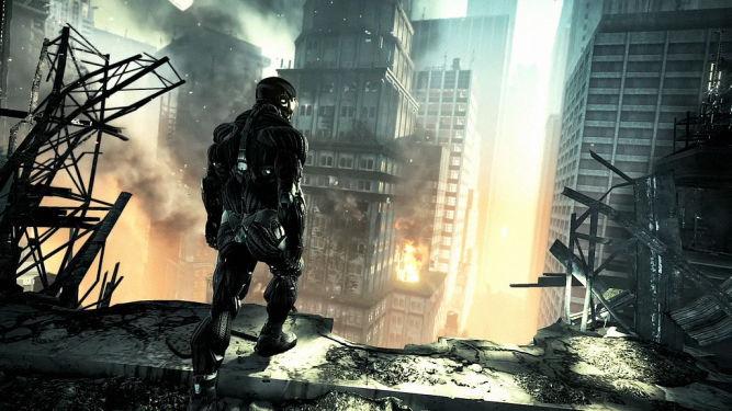 Crysis 2 - obrazek 1