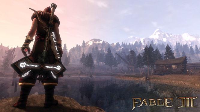Fable III - wersja PC - obrazek 1