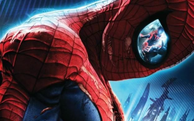 Trailer Spider-Man: Edge of Time już w sieci! - obrazek 1