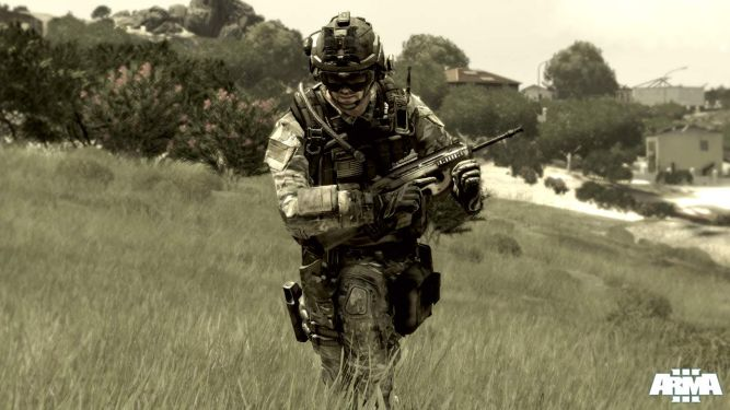 ArmA 3 - obrazek 1