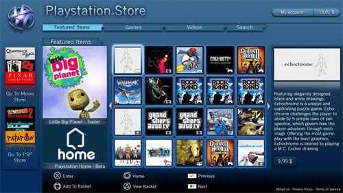 """PlayStation Store powróci... """"pod koniec maja"""" - obrazek 1"""