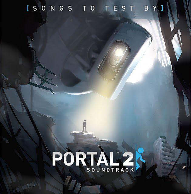 Soundtrack z gry Portal 2 do pobrania za darmo! - obrazek 1