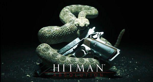 Twórcy Hitman Absolution chcą, by gracz wczuł się w bohatera - obrazek 1