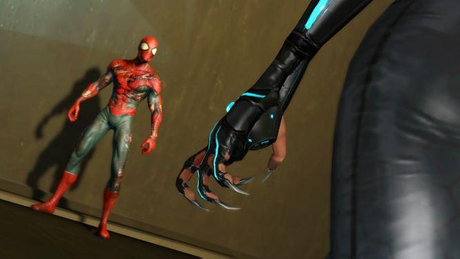 Spider-Man: Edge of Time - obrazek 1