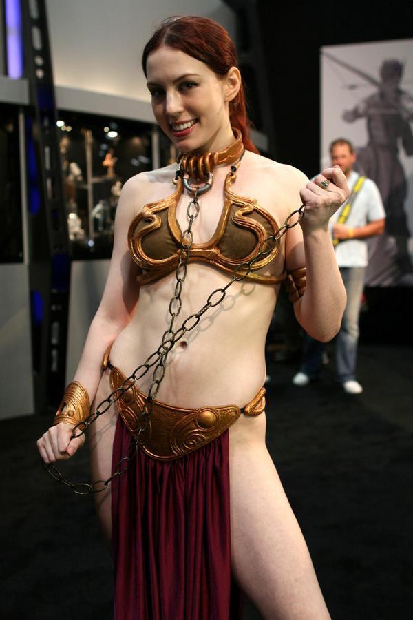 Panie z Comic Conu - zobacz zdjęcia! - obrazek 2