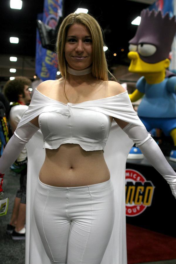 Panie z Comic Conu - zobacz zdjęcia! - obrazek 4