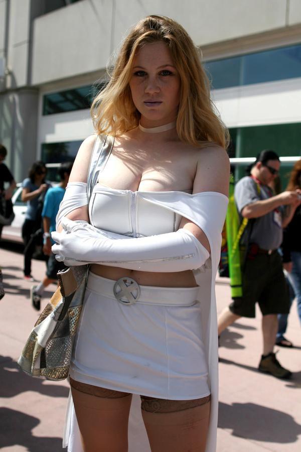 Panie z Comic Conu - zobacz zdjęcia! - obrazek 7