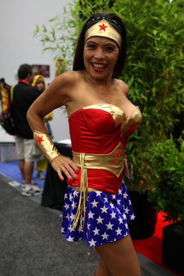Panie z Comic Conu - zobacz zdjęcia! - obrazek 9