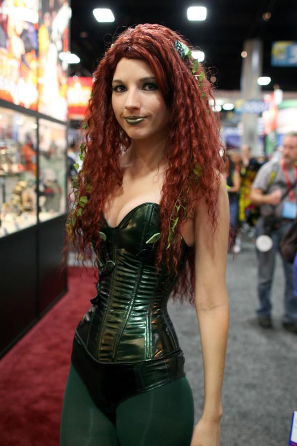Panie z Comic Conu - zobacz zdjęcia! - obrazek 13