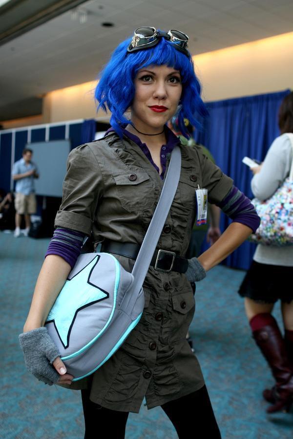 Panie z Comic Conu - zobacz zdjęcia! - obrazek 14