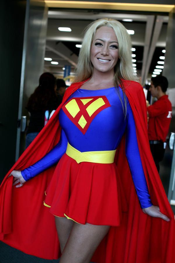 Panie z Comic Conu - zobacz zdjęcia! - obrazek 18