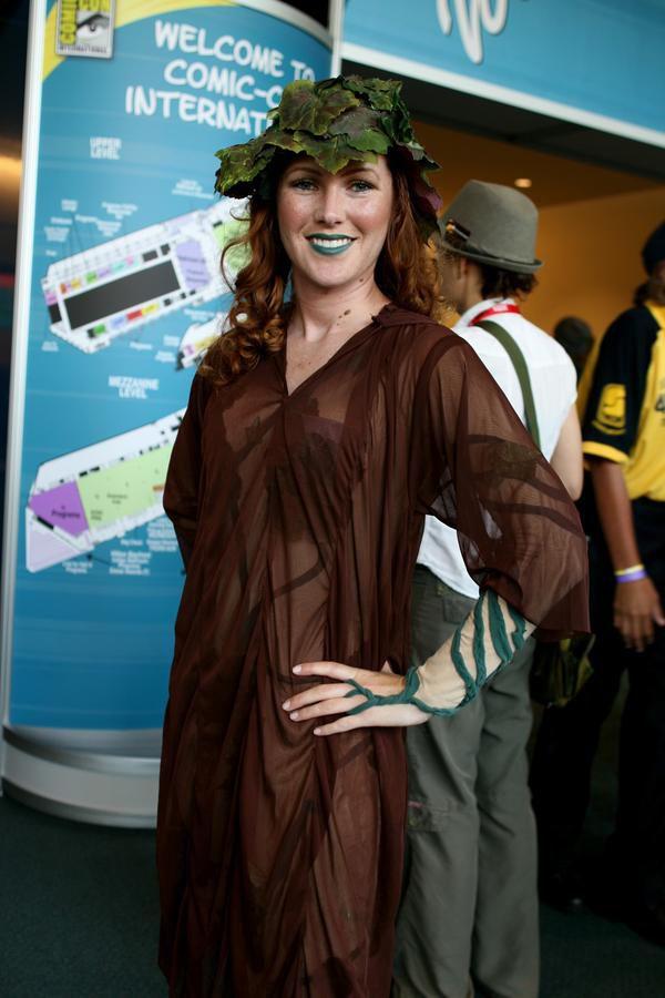 Panie z Comic Conu - zobacz zdjęcia! - obrazek 19