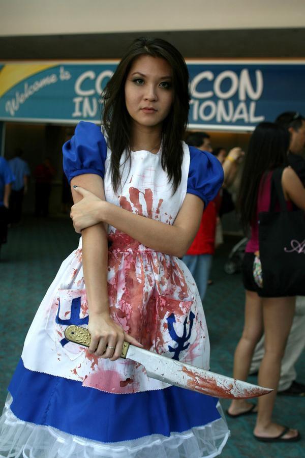 Panie z Comic Conu - zobacz zdjęcia! - obrazek 20