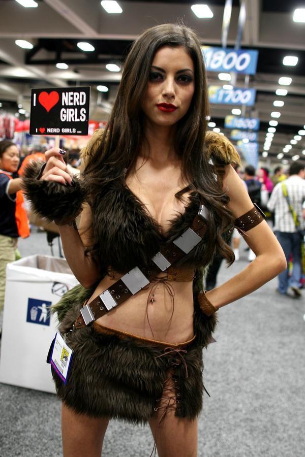 Panie z Comic Conu - zobacz zdjęcia! - obrazek 27