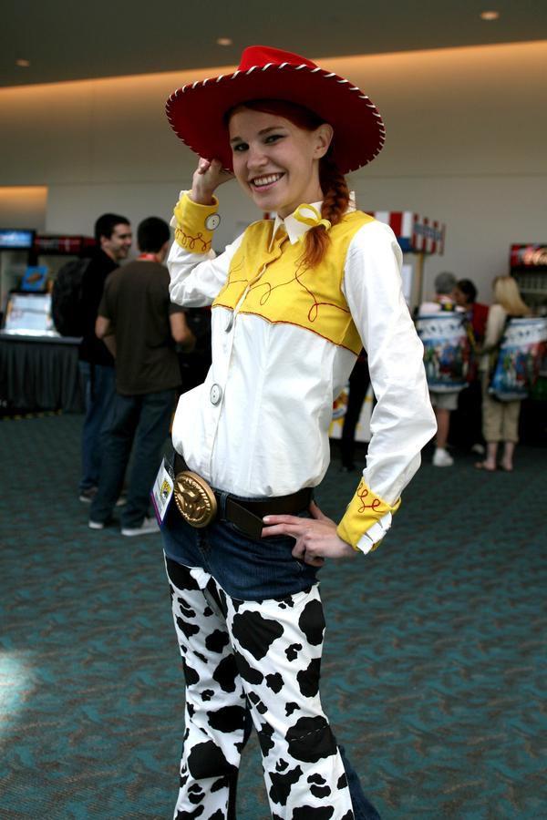 Panie z Comic Conu - zobacz zdjęcia! - obrazek 28