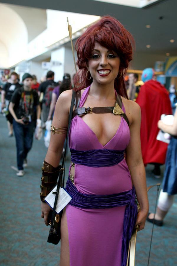 Panie z Comic Conu - zobacz zdjęcia! - obrazek 30