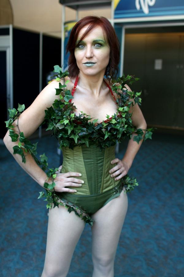 Panie z Comic Conu - zobacz zdjęcia! - obrazek 33