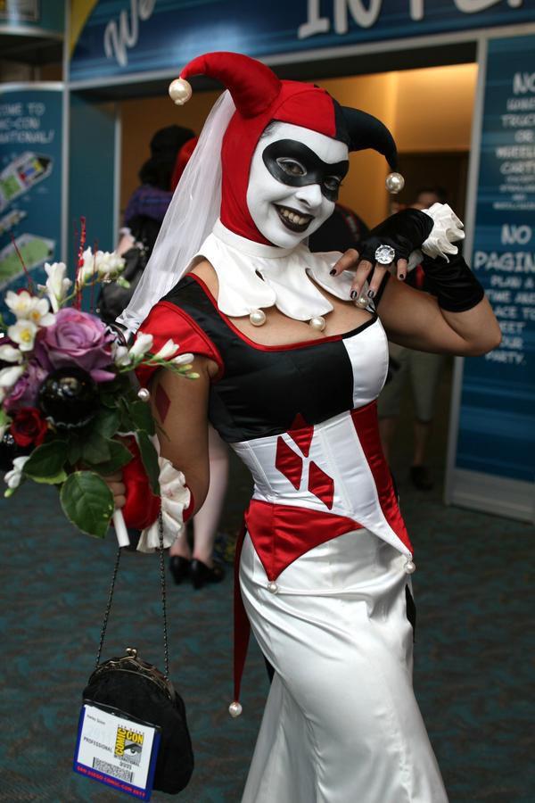 Panie z Comic Conu - zobacz zdjęcia! - obrazek 36