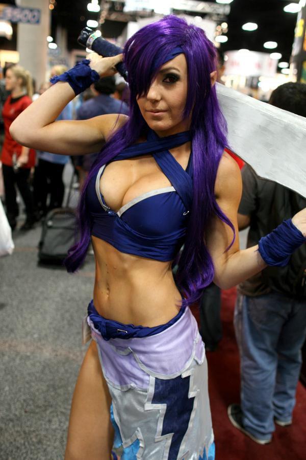Panie z Comic Conu - zobacz zdjęcia! - obrazek 39
