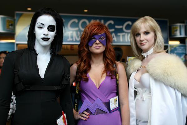 Panie z Comic Conu - zobacz zdjęcia! - obrazek 22