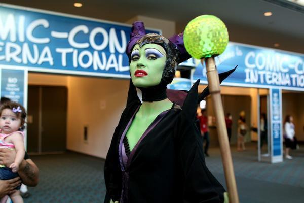 Panie z Comic Conu - zobacz zdjęcia! - obrazek 15