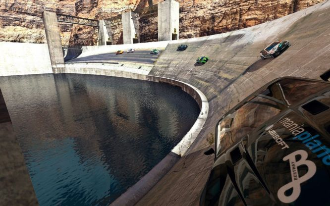 TrackMania 2 Canyon : Группа по интересам. Игры : Одноклассники.