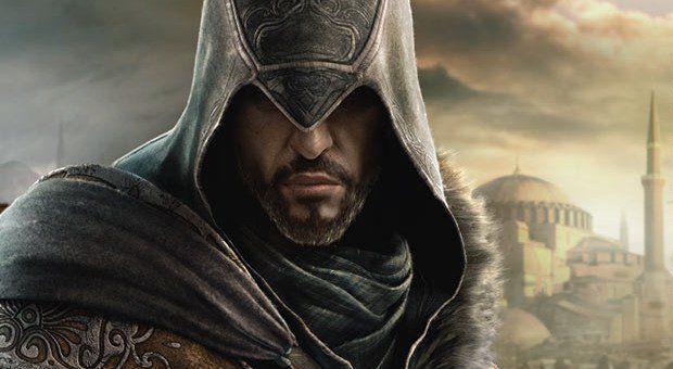 Rozdajemy klucze do bety Assassin's Creed Revelations na PS3! - obrazek 1