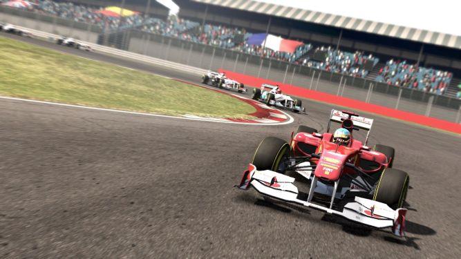 F1 2011 - obrazek 1