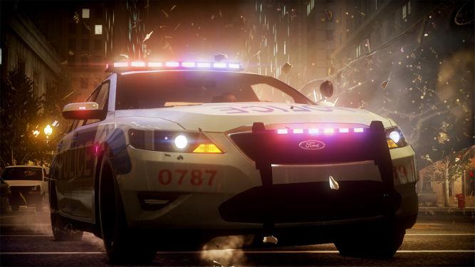 Need for Speed: The Run - obrazek 1
