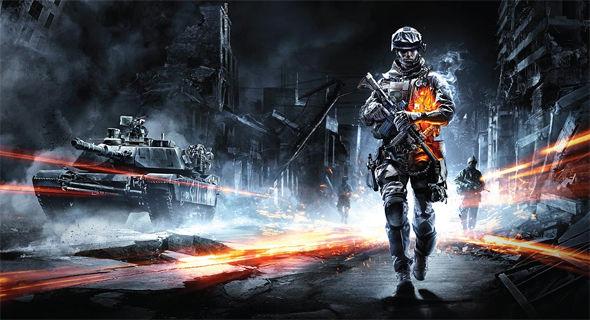 Battlelog i Origin, czyli, jak rozpocząć swą przygodę z Battlefield 3 na PC - obrazek 1