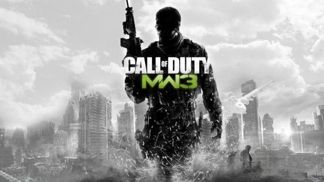 1600 zbanowanych graczy - kolejny rekord Call of Duty: Modern Warfare 3?  - obrazek 1