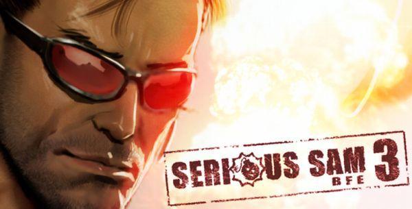Krew, flaki, kosmici i ciężkie brzmienia, czyli premierowy trailer Serious Sam 3: BFE - obrazek 1