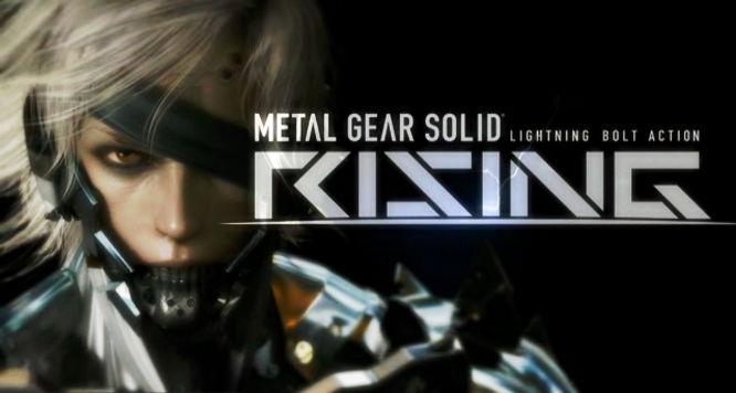 Kojima: Metal Gear Solid: Rising może nie spodobać się fanom serii MGS - obrazek 1