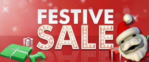 Świąteczno-noworoczna wyprzedaż na PS Store - obrazek 1