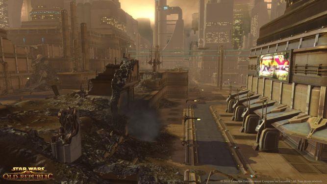 Star Wars: The Old Republic - obrazek 1
