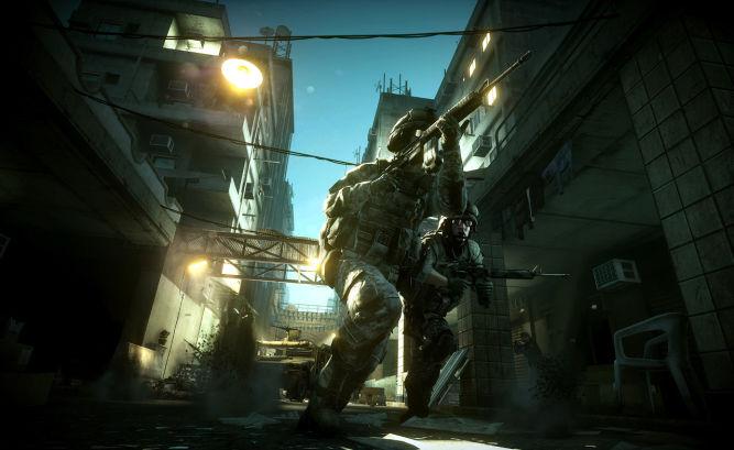 Battlefield 3 - obrazek 1
