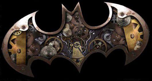 Batman w steampunkowym Gotham City? Zobacz screeny ze skasowanego projektu Warner Bros. - obrazek 1