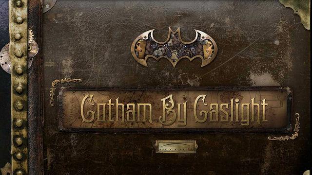 Batman w steampunkowym Gotham City? Zobacz screeny ze skasowanego projektu Warner Bros. - obrazek 2