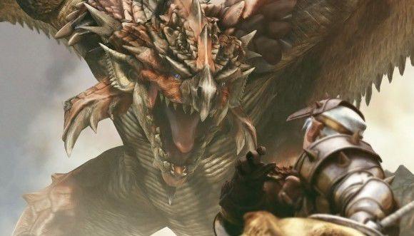 Monster Hunter na Vitę? Premierę w tym roku potwierdza jeden z szefów SONY - obrazek 1