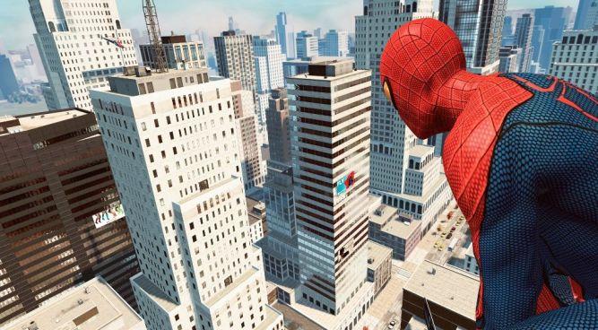 Amazing Spider-Man - obrazek 1
