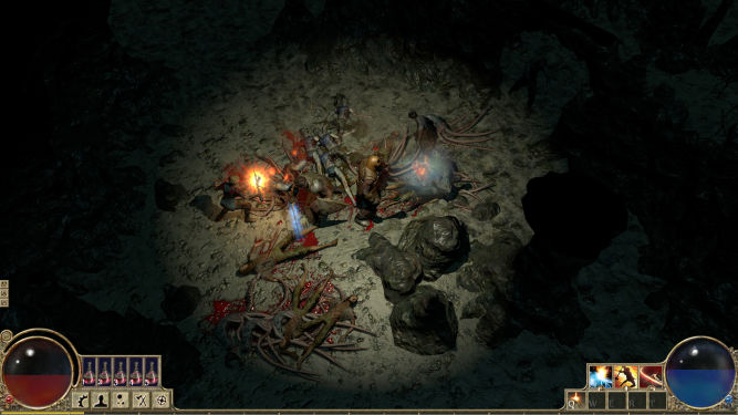 Path of Exile - obrazek 1