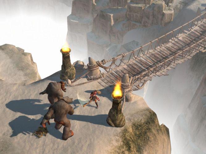 Titan Quest - obrazek 1