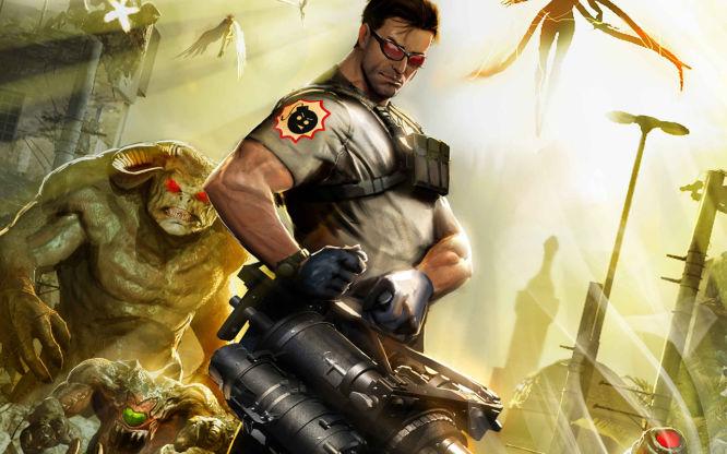 Serious Sam 3: BFE zadebiutuje na XBLA. Szykujcie się również na edycję XXL gry Serious Sam: Double D - obrazek 1