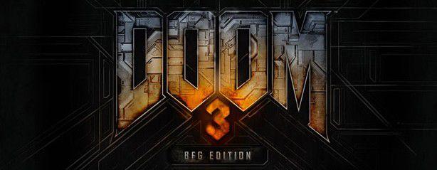 Odnowiony Doom 3 znów postraszy ciemnością! Premiera jesienią, jest pierwszy trailer - obrazek 1