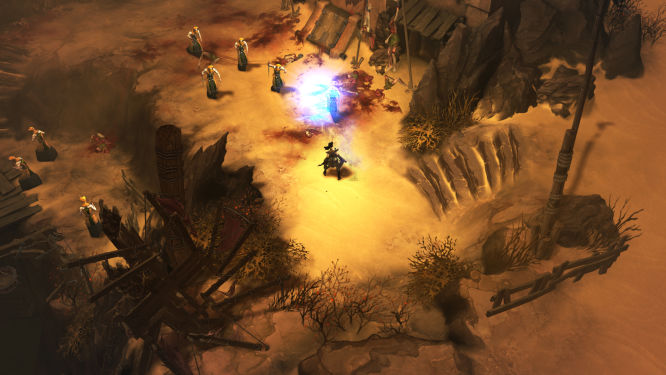 Diablo III - obrazek 1